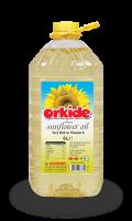 L'huile de tournesol