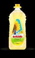 Omega 3 Blended Vegetable Oil